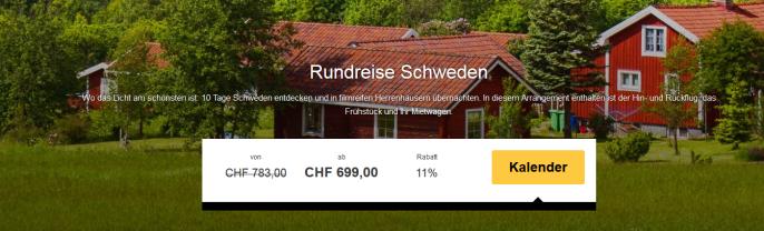 schweden-rundreise
