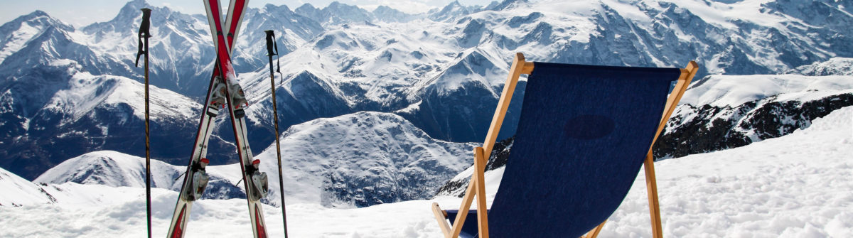 Skiferien am Arlberg