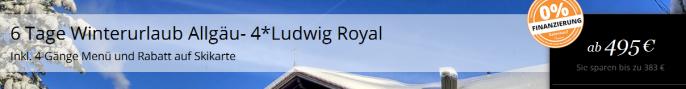 Ludwig Royal