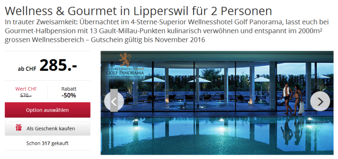 Top Wellnessferien am Bodensee