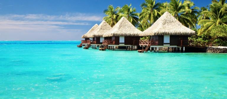 Traumferien auf den Malediven Nord Atoll