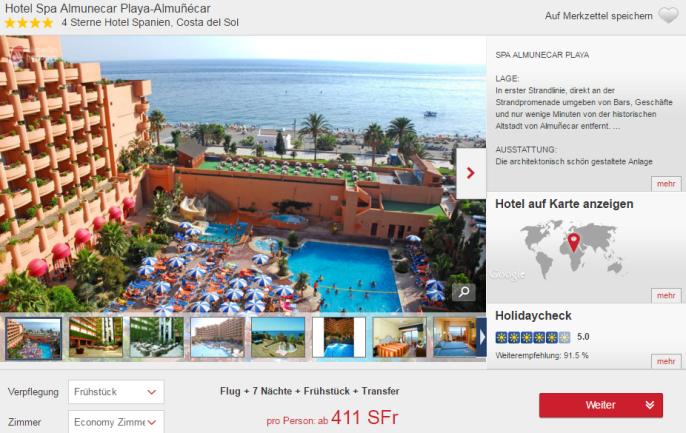 Costa del Sol aaaa
