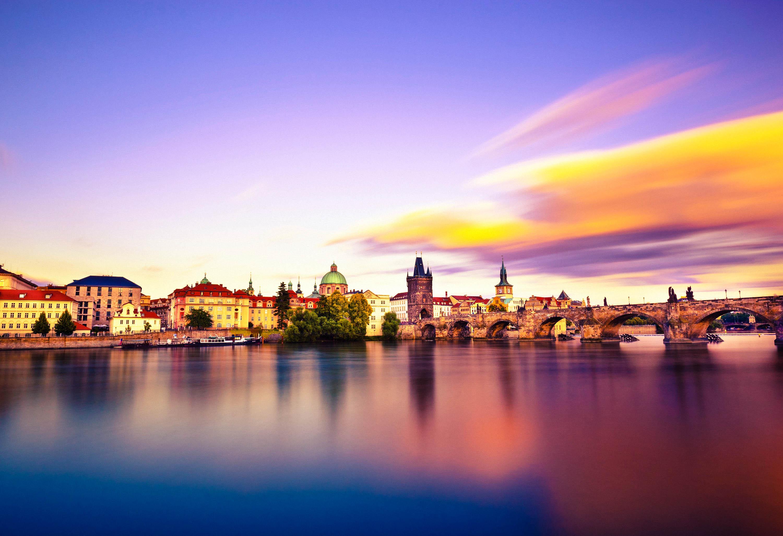 Sterne Hotel Prag Wellness
