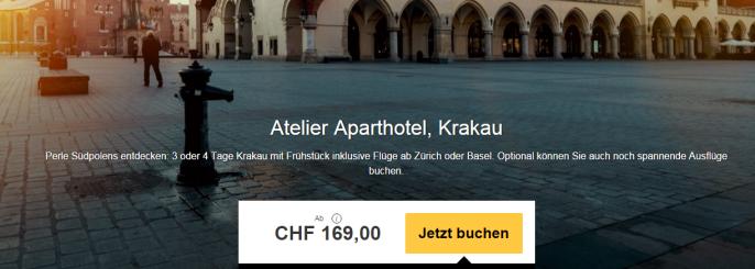 krakau_aparthotel