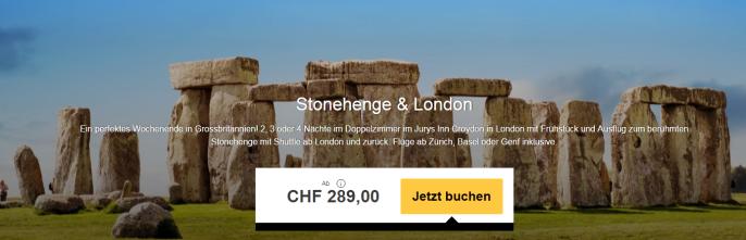 stonehendge
