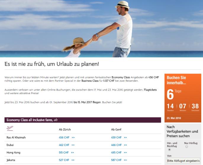 Günstige Flüge mit Qatar Bali