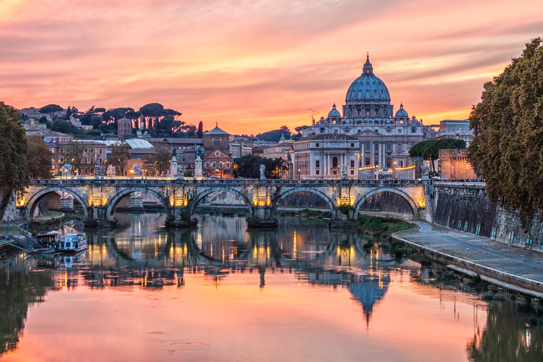 Hotels In Rom Italien