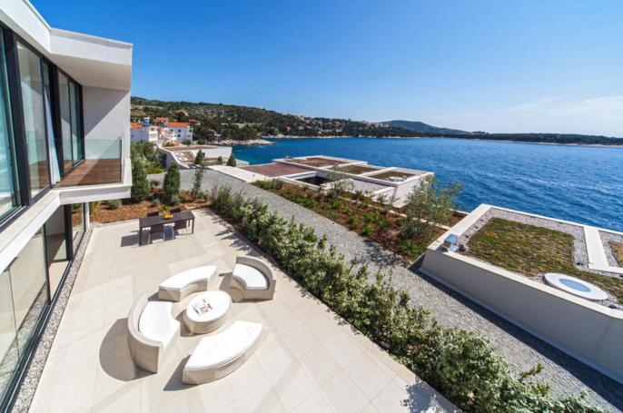 Kroatien Hit Golden Rays Villas