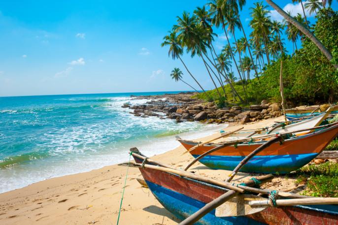 Sri Lanka_shutterstock_110639927