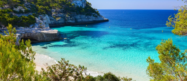 Menorca Ferien Angebot
