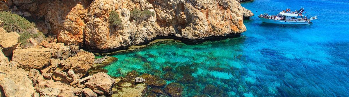 Südzypern im Sommer - Cyprus Villages Tochni