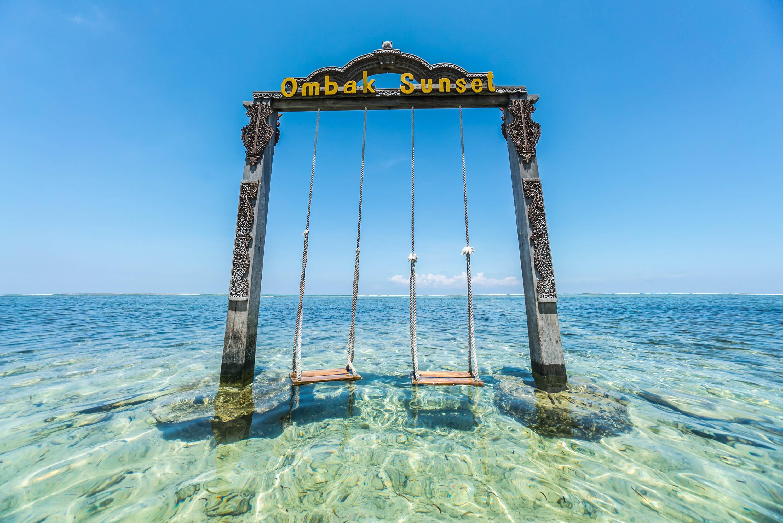 Ile Gili Bali Hotel