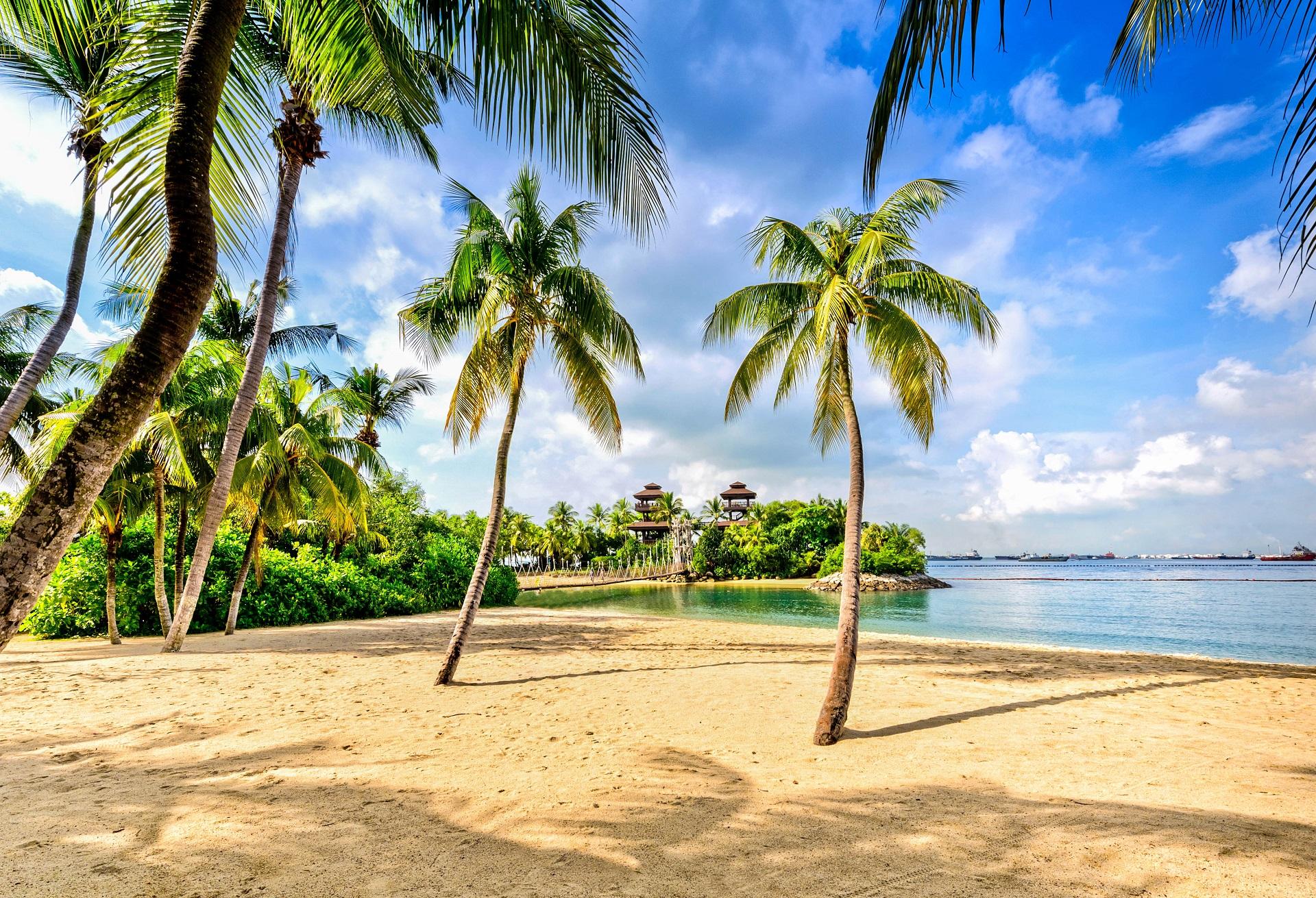 Bali Beach Holiday House