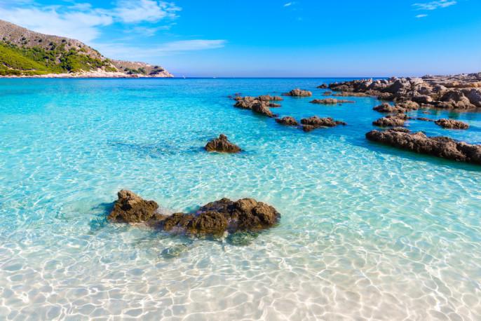 Günstige Ferien auf Mallorca 4 Sterne HOtel