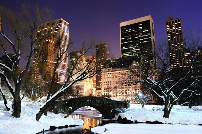 Newyork_Winter_shutterstock_76192345