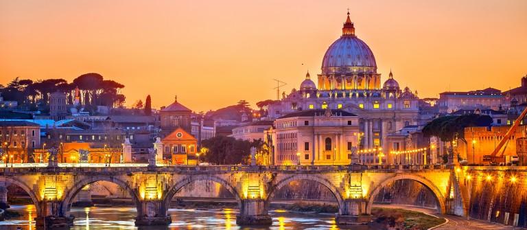 Traumhotel in Rom Günstig