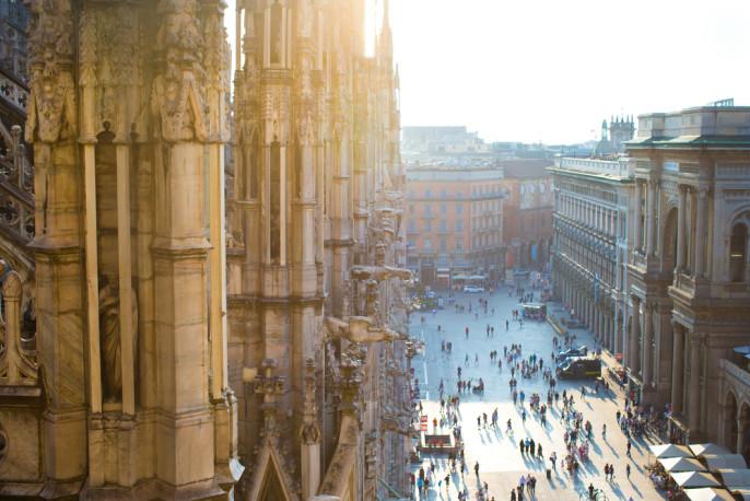 Designhotel in Mailand günstig