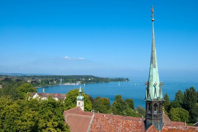 Hotel direkt am Bodensee Angebot