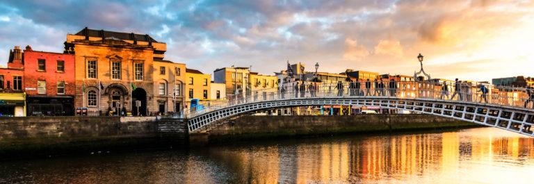 Dublin Städtereise Angebot