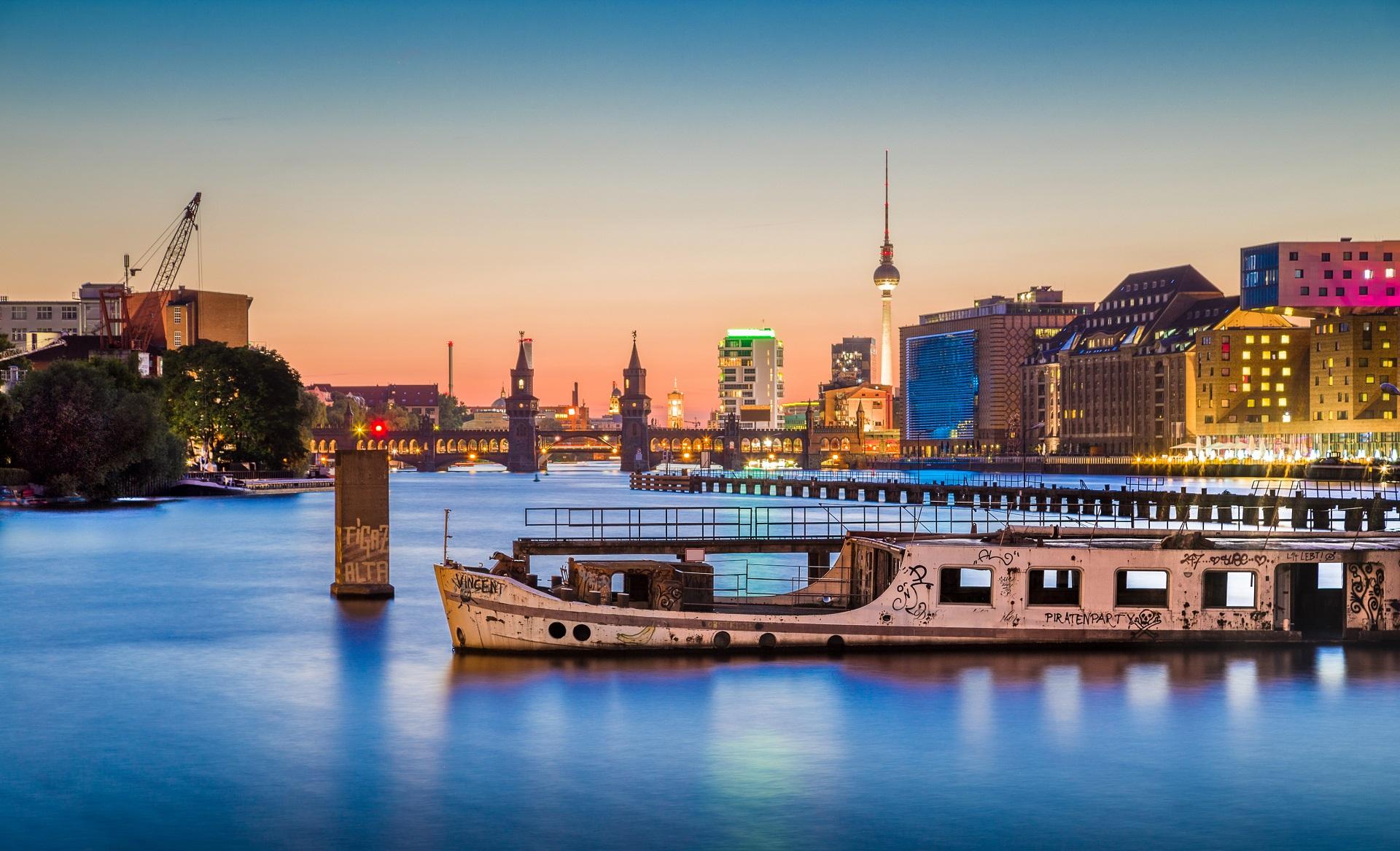 Berlin Cooles Hotel