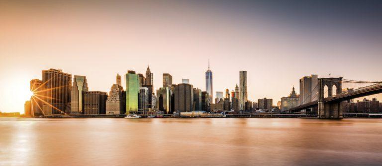 New York Kurztrip günstig