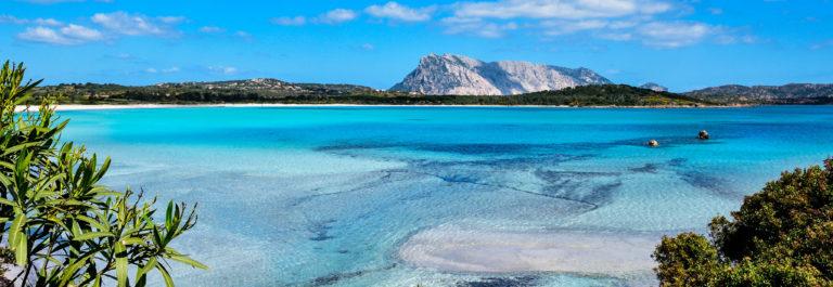 Mietwagen-Reise auf Sardinien