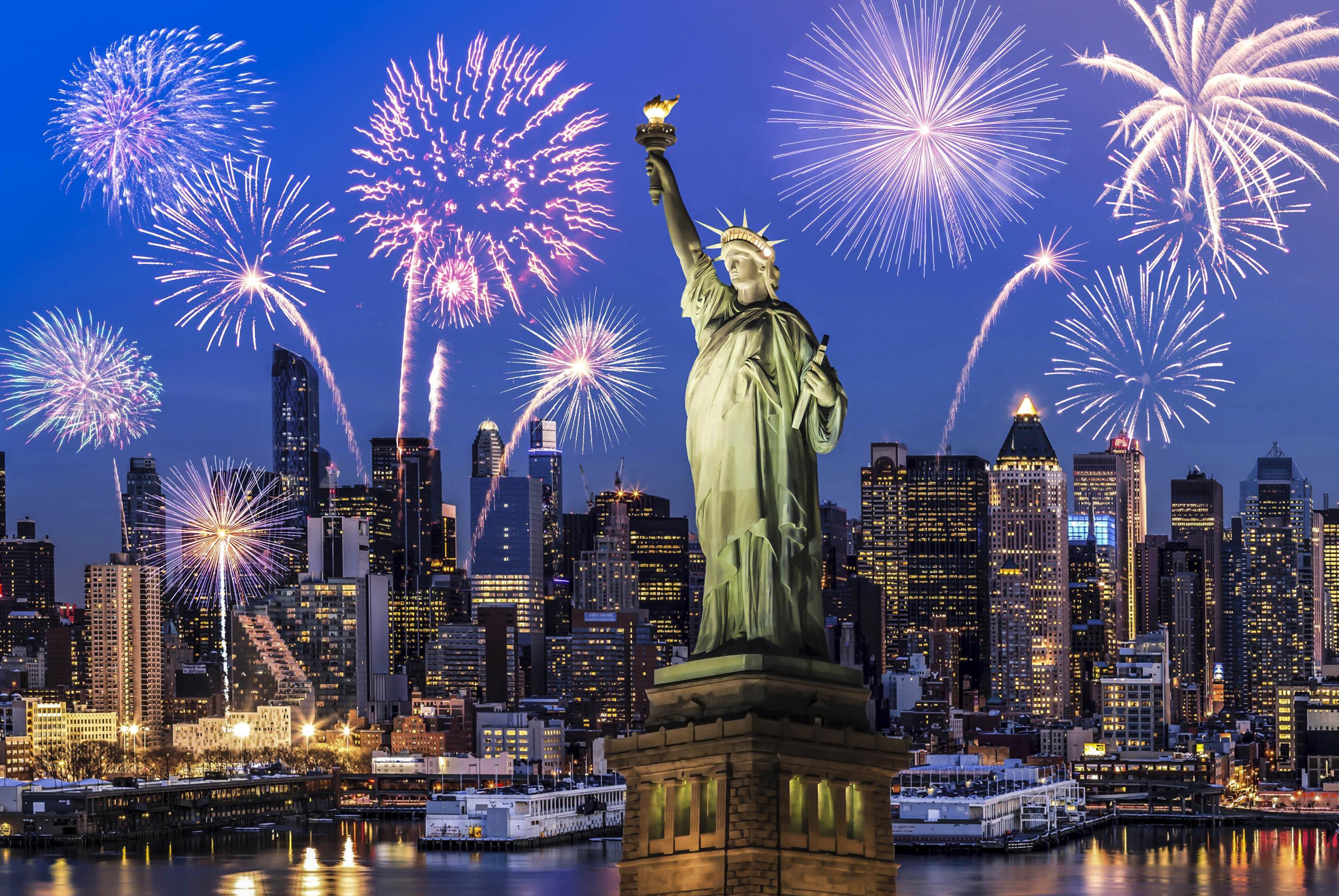 silvester 2017 new york