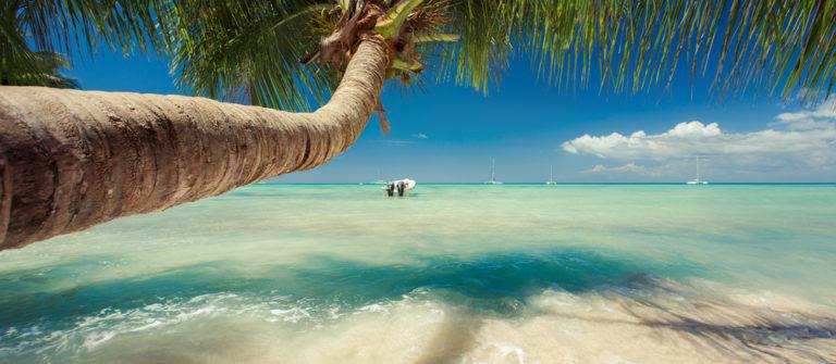 Dominikanische Republik Ferien