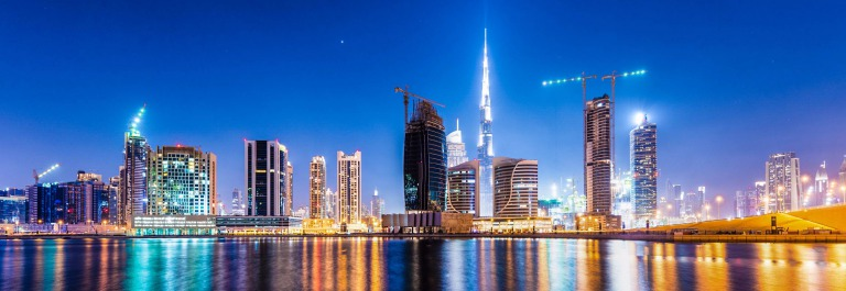 Dubai Ferien Angebot