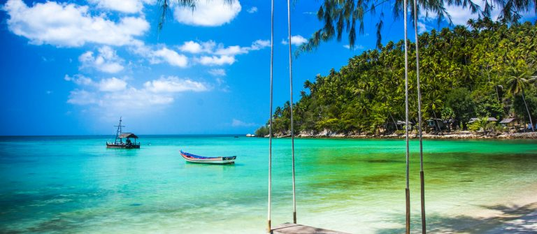 Adventskalender Holidayguru Thailand