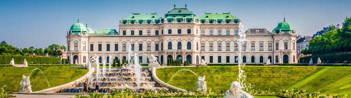 Luxushotel in Wien