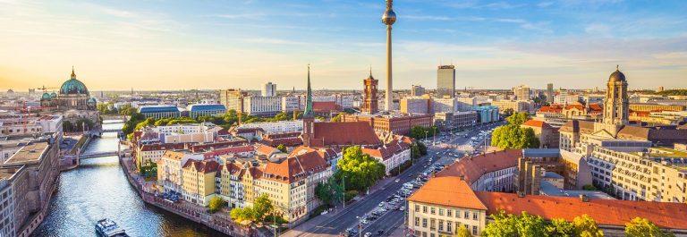 Moxy Berlin Ostbahnhof