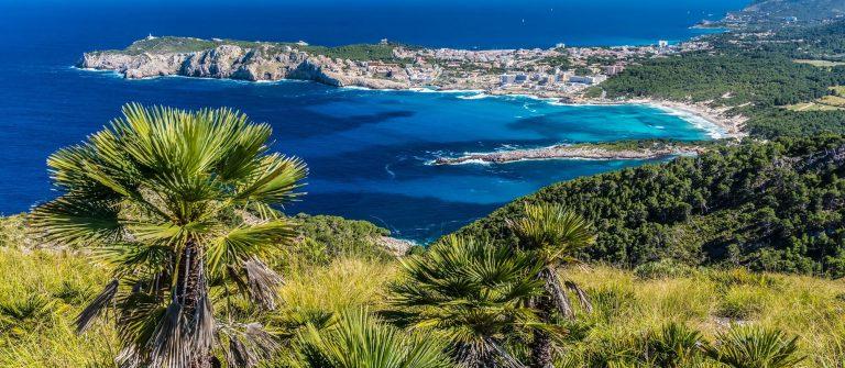 Ferien auf Mallorca Cala Ratjada