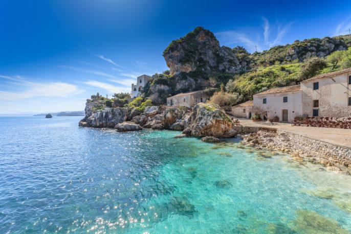 Sizilien Ferien Angebot