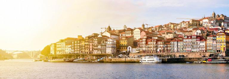 Städtetrip nach Porto günstig