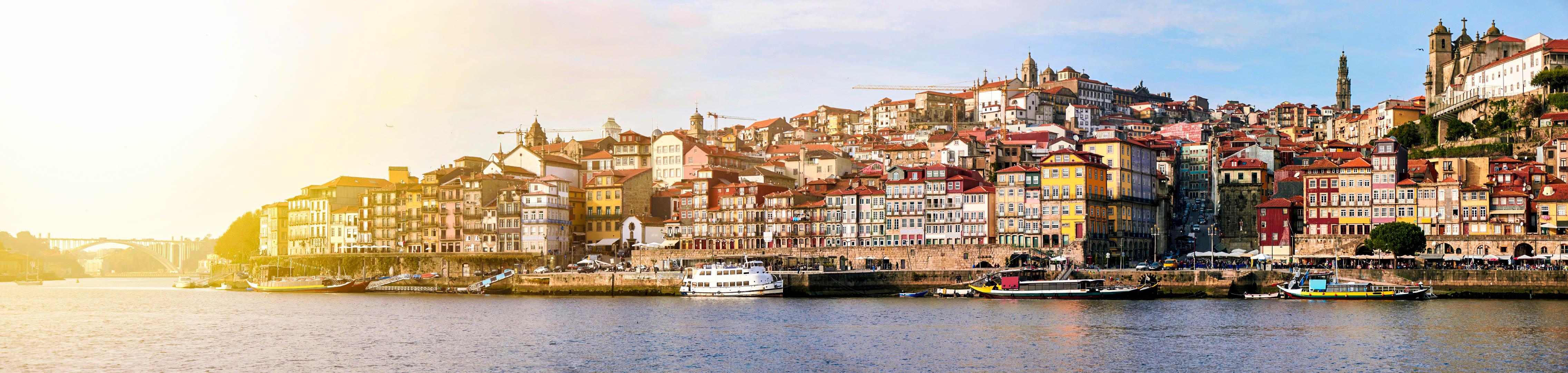 Brief Nach Irland Porto : Günstiger städtetrip nach porto holidayguru