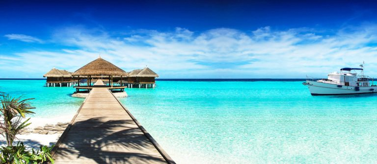 Malediven Traumreise angebot