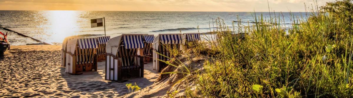 Ferienpark Weissenhäuser Strand
