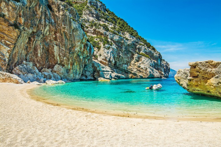 Best Beach In Sardinia Hotel