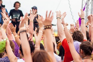 Reiseziele August_Events_Festivals_Lollapalooza Chicago
