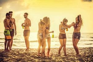 Reiseziele Juli_Events_Festivals_Balaton Sound Festival