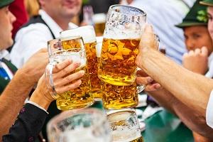 Reiseziele September_Events_Festivals_Oktoberfest München