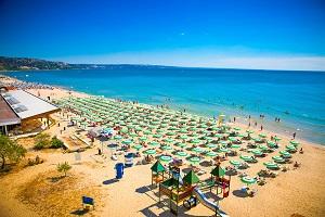 Reisekalender_Reiseziele September_badeurlaub_Goldstrand Bulgarien
