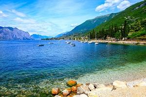 Reiseziele April_Osterferien_Gardasee