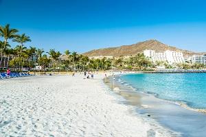 Reiseziele April_Osterferien_Gran Canaria