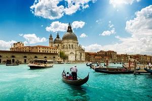 Reiseziele Juli_Städtereise_Venedig