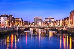 Reiseziele September_Städtereise_Dublin