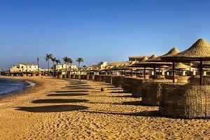 Reiseziele Februar_Badeferien_Ägypten
