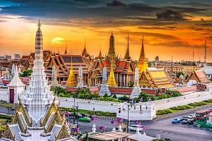 Reiseziele Dezember_Städtereisen_Bangkok