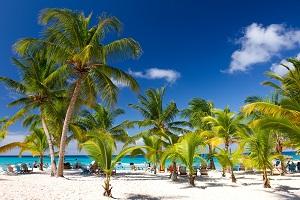 Reiseziele April_Badeferien_Dominikanische Republik